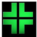 icona farmacie servite quotidianamente